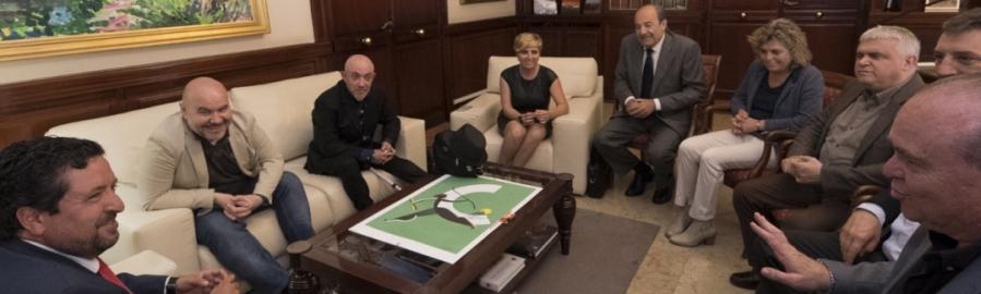 La Diputació invertirà 10.000 euros per a convertir la província en la capital de la discapacitat