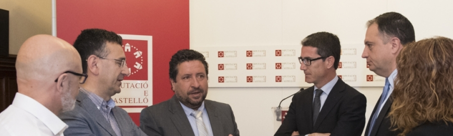 Programa formativo de Castellón Global Program