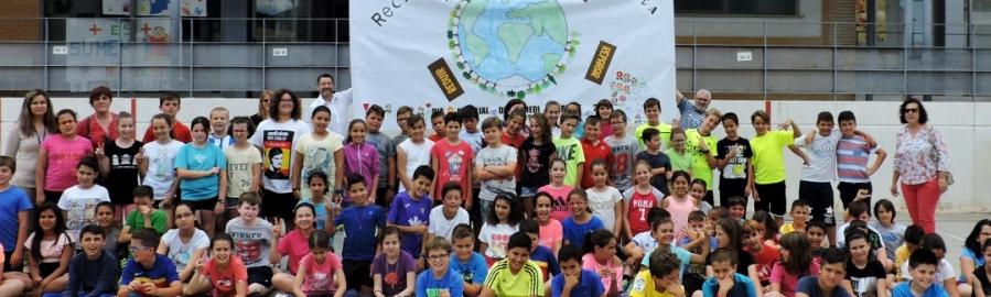 Concienciando a los más jóvenes en el respeto medioambiental