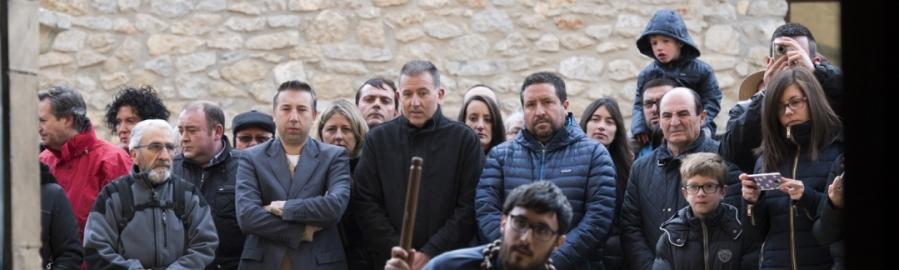 Suport unànime de la Generalitat a Camins de Penyagolosa