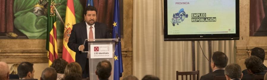 5,2 millones de euros extra para los municipios