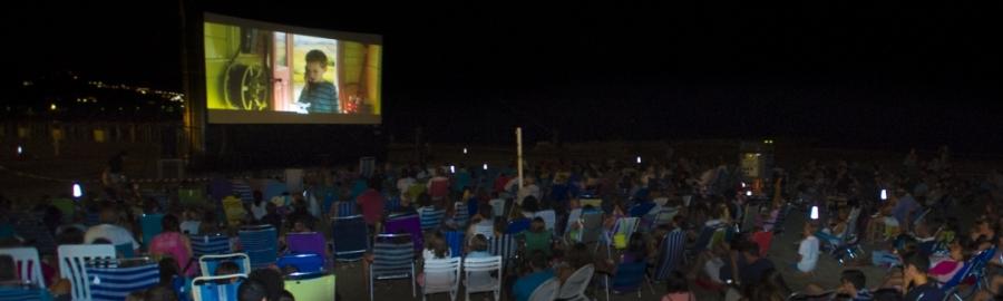 Cine de verano en pueblos de menos de 270 habitantes