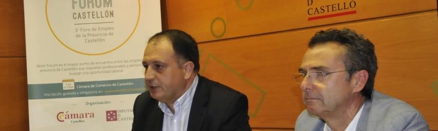 Llega el III Work Forum Castellón