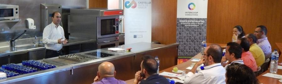 Seminario Olivicultura y Elaiotécnia 'Castelló, Ruta de Sabor'