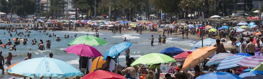 La Diputación exporta su modelo turístico ante referentes de empresas y administraciones