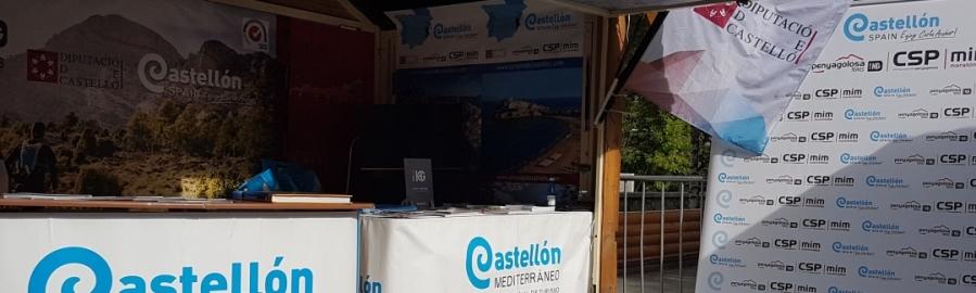 La Diputación internacionaliza 'Castellón Escenario Deportivo'