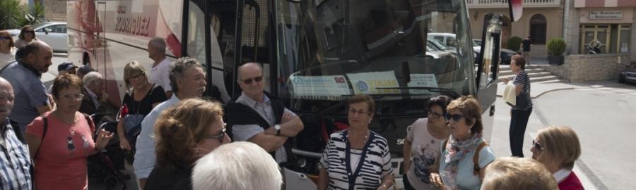 La Diputación hace del Turismo Sénior un aliado para desestacionalizar el sector después del verano