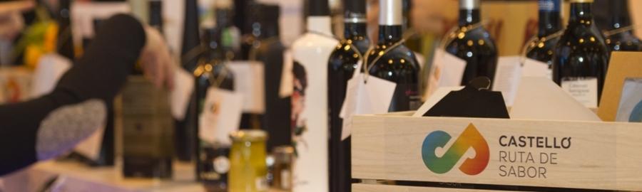 Más de 60 productores de la provincia apuestan por la calidad de Castelló Ruta de Sabor