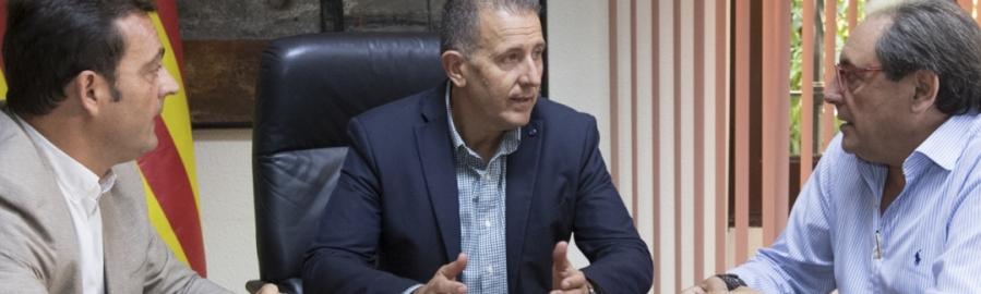 Respaldo al turismo de la provincia ante el 'tasazo' que pretende imponer la Generalitat