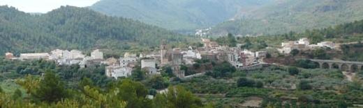 La Diputación restaurará la Capilla de San Antonio de Toga