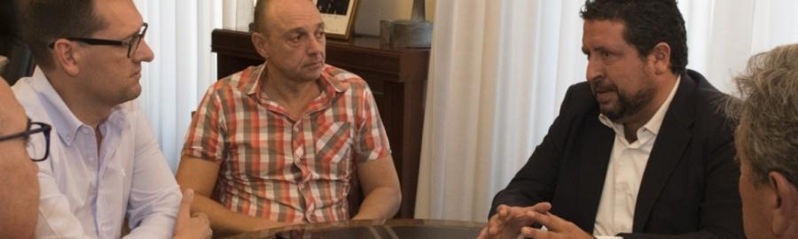 La Diputació urgeix la Generalitat a actuar en la depuradora de Borriol