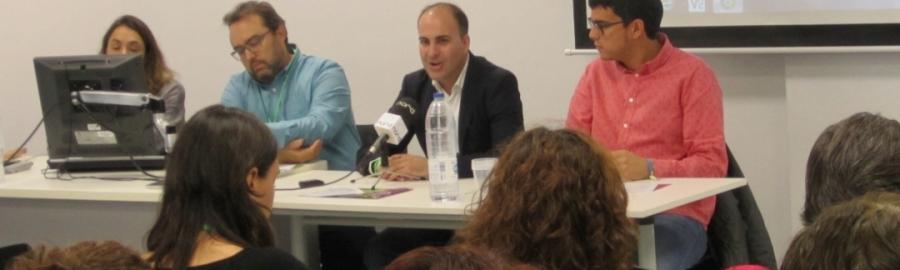 La Diputación pone sobre la mesa el papel de las emprendedoras rurales