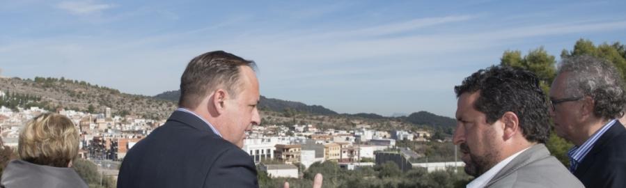 La Diputación potencia las oportunidades turísticas de Artana