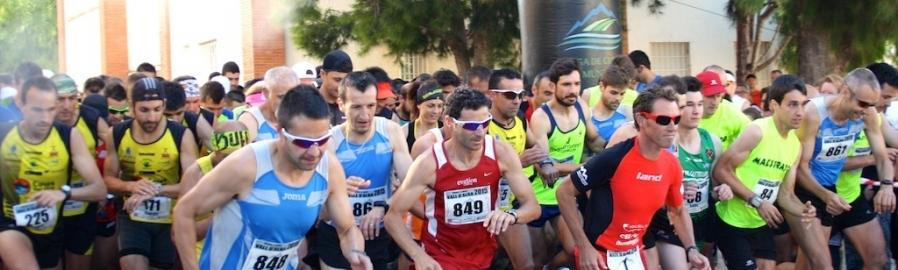 La Diputación vuelve a llenar de deporte este fin de semana los pueblos de Castellón