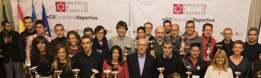 Concluye el IX Circuito Provincial de Carreras Populares