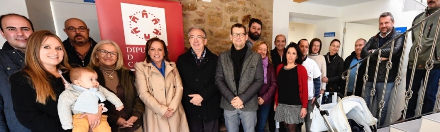 Benafigos cuenta con nuevo ambulatorio gracias a los Planes Provinciales