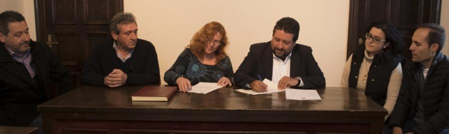 La Diputació inverteix 60.000€ a garantir el proveïment suficient d'aigua a Jérica