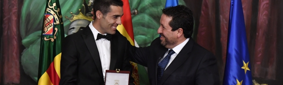 El capità del Villarreal  Bruno Soriano reivindicarà la província com el millor escenari esportiu