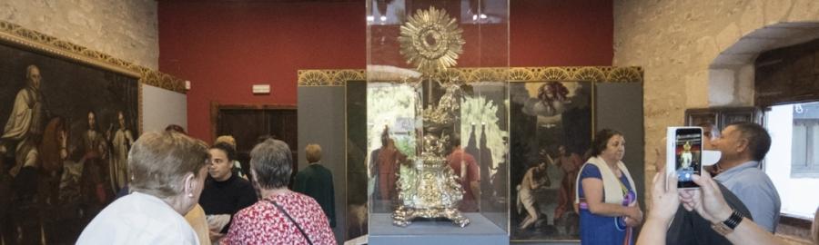 La Diputación dinamiza el turismo cultural del interior