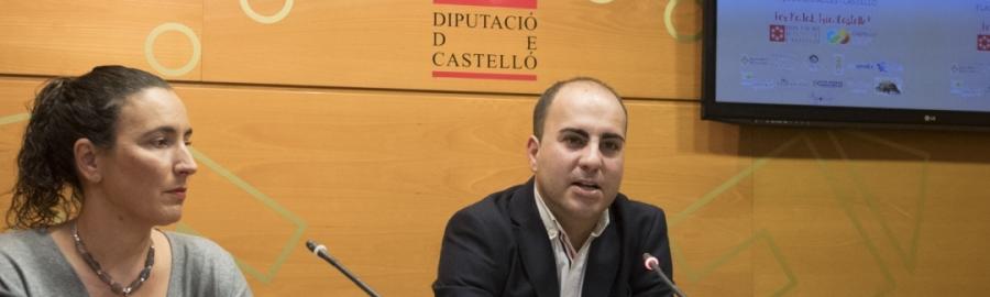 La Diputación presenta el I Mercat de la Trufa Castelló Ruta de Sabor