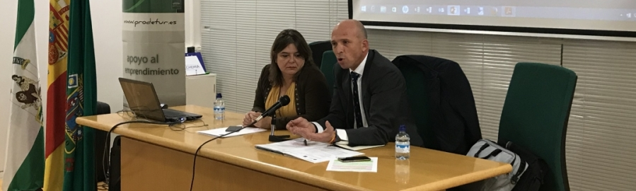 La Diputación crea en Partenalia un Observatorio de Financiación Europea