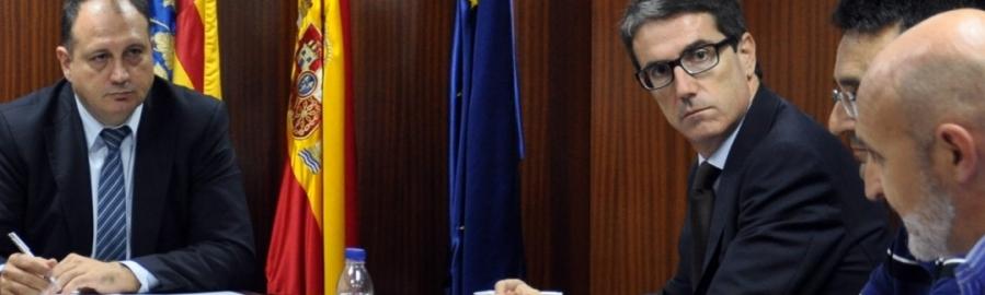 La Diputación suma nuevas propuestas de CEEI y  Espaitec a su Estrategia de Empleo