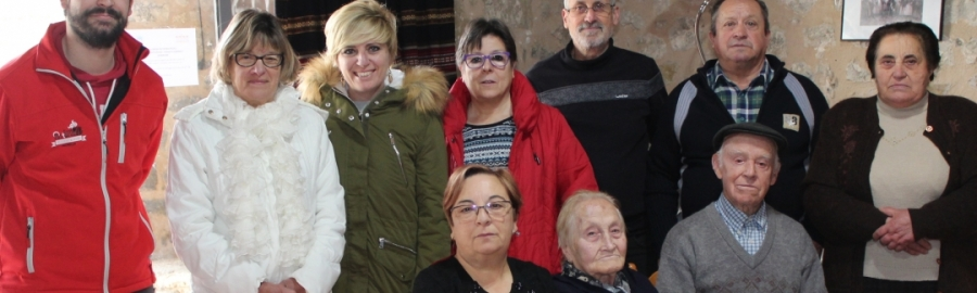 Las Unidades de Respiro Familiar de la Diputación benefician ya a 840 familias