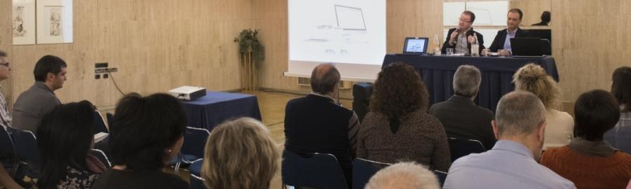 La Diputación hará de 2018 el año de la Administración Digital
