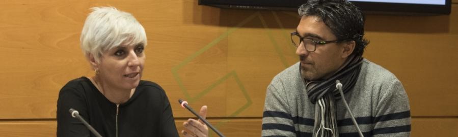 La Diputación presenta los I Juegos Castellonenses de Adultos Mayores