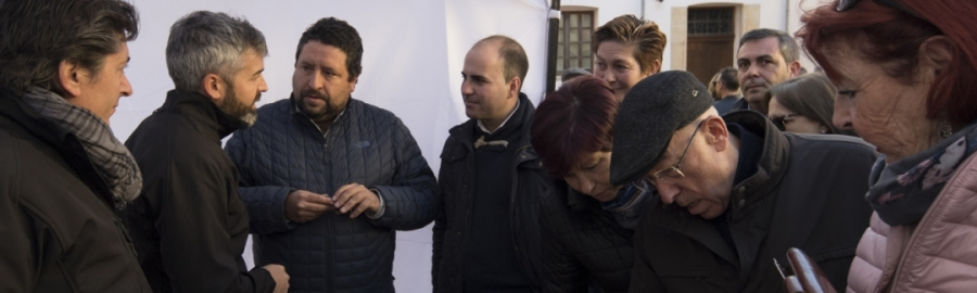 La Diputación consolida la XV Mostra de la Trufa Negra del Maestrat Castelló Ruta de Sabor