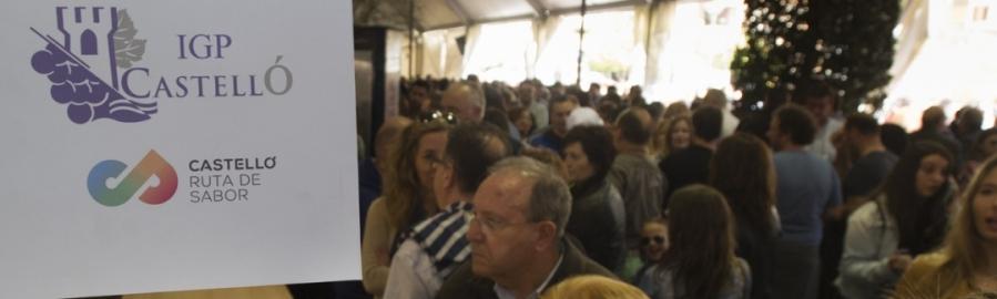 Los productos de Castelló Ruta de Sabor serán protagonistas en la Magdalena