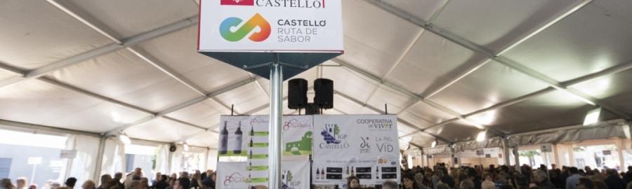Diputación consolida la Magdalena como plataforma de difusión y venta de Castelló Ruta de Sabor