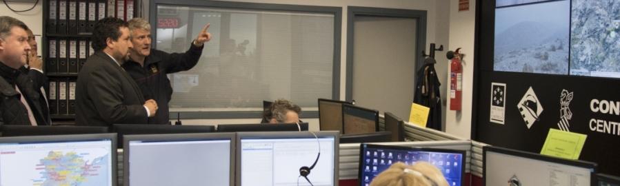 El Consorci de Bombers incorpora 2,1 milions d'inversió per a millorar la resposta a emergències