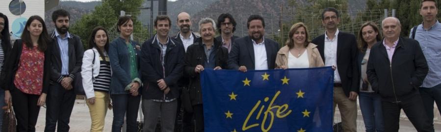 La Diputación promueve la llegada de fondos europeos para nuevas aplicaciones cerámicas