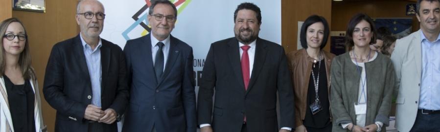Arranca el I Congreso Internacional de Marca y Territorio