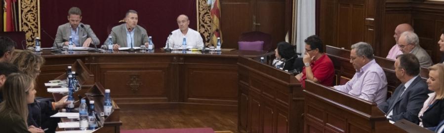Constituido el Consejo de Gobernanza Participativa