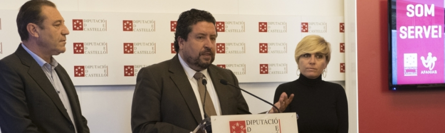 El Pleno formalizará mañana la cesión del Centro Ocupacional a AFANÍAS