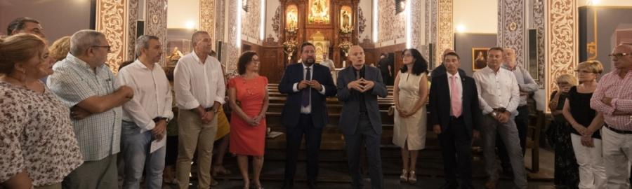 La Llum de la Memòria y el patrimonio oculto del Convento de Caudiel