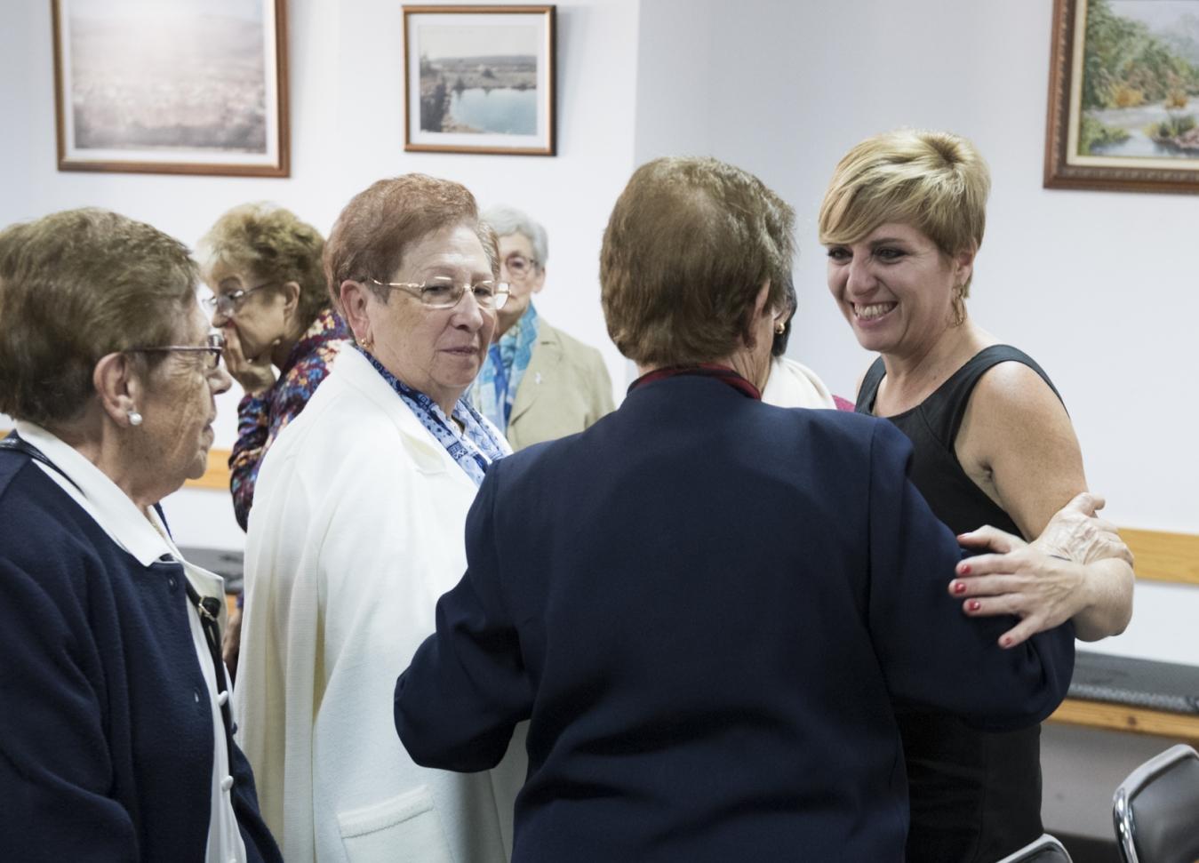 Diputación refuerza la promoción de las líneas de ayuda de Repoblem