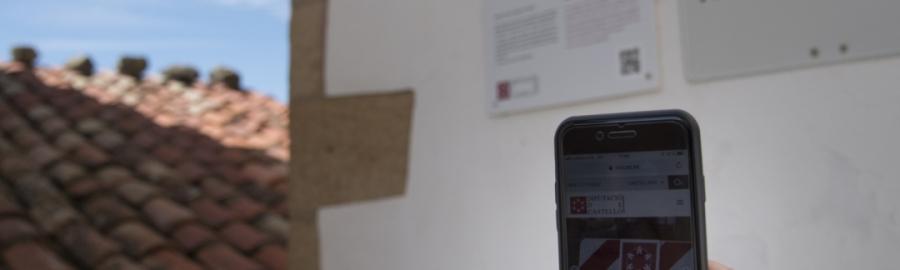 El Plan Wifi-135 de Diputación tiene 15.000 usuarios y 536 puntos de conexión en 111 municipios