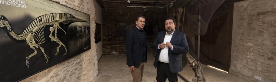 Diputación recupera 36 emblemas culturales de 33 municipios