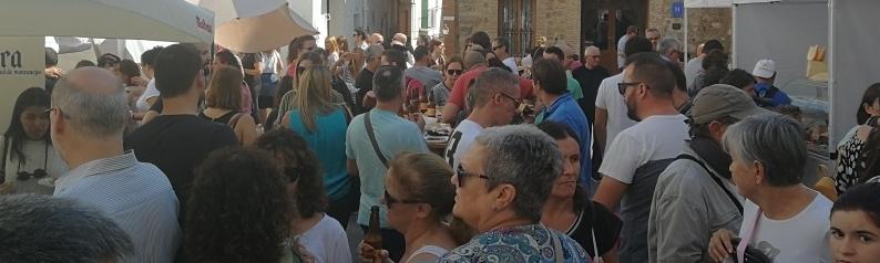 Castelló Ruta de Sabor apuesta por la Feria del Queso Artesano de Montanejos