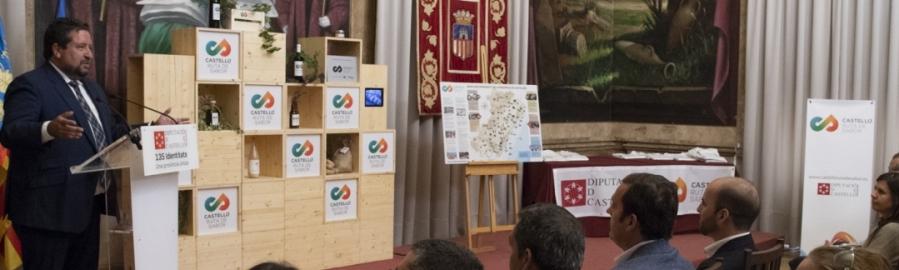 Gran recepción de peticiones de productores para participar en la I Feria Castelló Ruta de Sabor