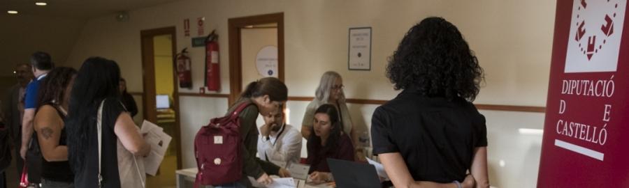 Work Forum aconsegueix una xifra rècord de 905 entrevistes concertades per a trobar ocupació