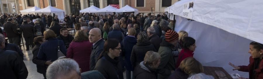 Diputación hará de la dualidad mar y montaña una oportunidad gastronómica