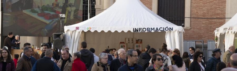 Diputación convocará otra feria Castelló Ruta de Sabor en diciembre