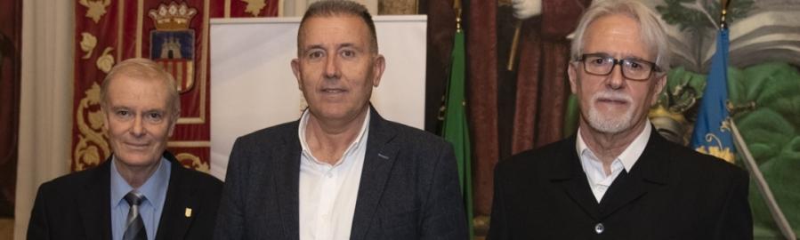 Diputació presenta el llibre sobre l'artista castellonenc Pere Ribera