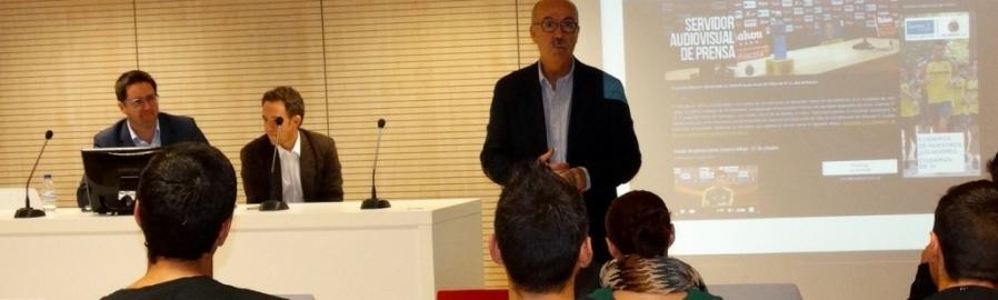 Diputación reeditará su curso de comunicación y marketing deportivo