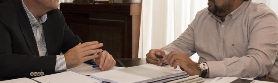 Diputación ahorrará 2,7 millones en la factura de la luz a 106 municipios