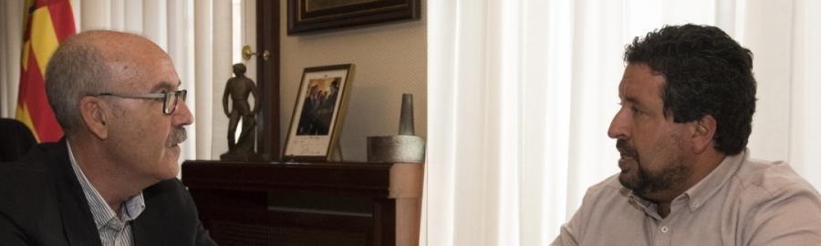 La Diputación avanza en reducir de 844 a sólo 85 sus procedimientos administrativos